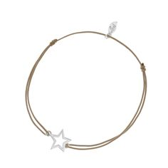 Glücksbändchen STAR - Art.-Nr.: AB4154  #Leafschmuck #Leafjewelry #jewelry #rose #rosé #gold #fashion #style #stylish #cute #beautiful #beauty #jewelry #jewels #jewel  #fashion #gems #gem #gemstone #bling #stones #stone #trendy #accessories #love #crystals #ootd #fashionista #accessories #fashionjewelry #look #outfit #bracelet