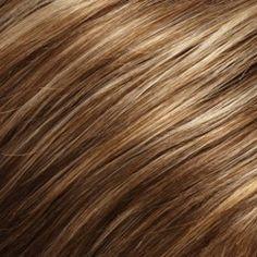 JR5987 - Diane Lace Front & Monofilament Synthetic Wig by Jon Renau