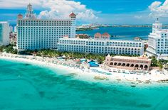 New Look at Riu Cancun     It looks amazing...new additions...new pools, gardens, rooms, a new restaurant!