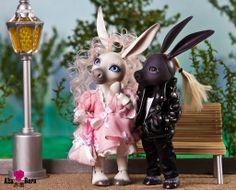 Courtesy: Akabara Doll Studio, Engels (Russia).