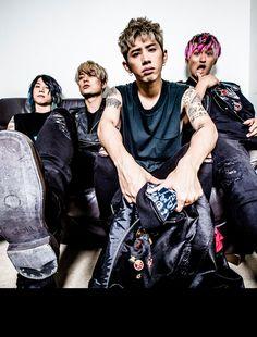 5 Lagu One Ok Rock yang Paling Enak Didengerin One Ok Rock 壁紙, Takahiro Moriuchi, Japan Today, Live Action Film, Heavy Metal Bands, Theme Song, My Chemical Romance, Visual Kei, Rock Bands
