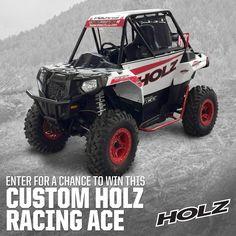 Holz Racing ACE