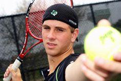 DSC_8522 Senior Portraits / Southlake Carroll / Texas / Graduation / Tennis by Dallas Photographer David Kozlowski, via Flickr