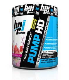 Just in, the new version of BPI Sports Pump HD!  Get it now at >> https://www.flexitnutrition.com/BPI-Sports?sort=20a&page=3  #flexit #bpi #bpisports #pump #pumphd #gains #bodybuilding #fitfam