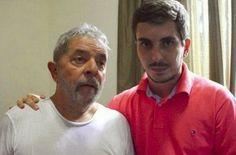 Lula foi levado agora a noite ao hospital Sirio Libanês, assessoria aponta que caso e grave e boletim informativo sairá logo pela manhã. A saúde [...]