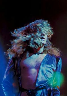Robert Plant                                                                                                                                                                                 More