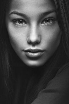 Liza by Валерий Касмасов on 500px More