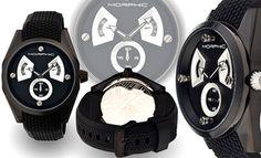 Morphic watch