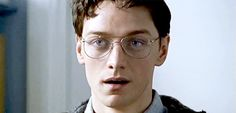 """"""" James McAvoy in White Teeth (2002) """" !!"""