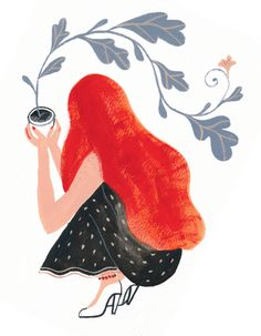 It's Nice That | Brilliant, whimsical illustrations from RCA graduate Maria Ines Gul