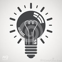 Light Bulb Idea White Background Stock Photos, Images, & Pictures – (11,171 Images)