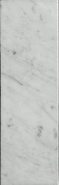 IPE CARRARA 10X30,5