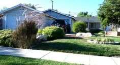 My Granada Hills home for 54 years!