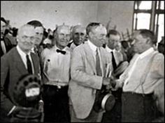 How did the Scopes Trial advance science?