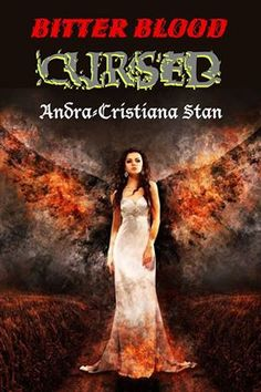 Adria Michaels is about to have her life turned upside down. From an office worker, in a modern world, she will dive in a supernatural world with demons