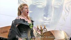 """Ave-Maria"" de J.Rombi par Elizabeth Vidal"