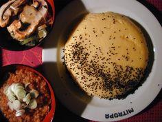 Charlotte kocht: Polenta geht immer | newslichter - Gute Nachrichten online
