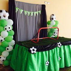 Fiesta futbolera