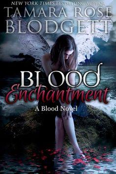 Blood Enchantment Tour, Excerpt & Giveaway!