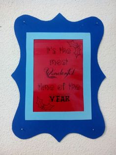 Quote of the week #12 #ClassroomDecorations