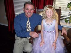 Daddy Daughter Dance. How sweet right? We can schedule this kind of party for you.  www.royalteaprincessparties.com