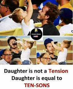 Funny Clean Memes and Humor images Father Daughter Love Quotes, Love My Parents Quotes, Mom And Dad Quotes, Crazy Girl Quotes, Funny Girl Quotes, Jokes Quotes, Funny Memes, True Memes, Woman Quotes