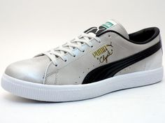 clyde puma sneakers | of Puma Clyde trainers