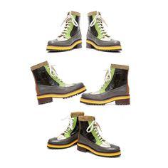 Si hoy no es el día ideal para ponerte estos borcegos soñados... cuándo? Borcegos #Soñame Oliva vienen con doble aislante suela Febo cordones maravillosos... cuero platino verde oliva y camela. Si aún no los tenés vení ya a nuestro #LPStore!  Te esperamos hasta las 14.00 hs. en Paraguay 782 http://ift.tt/1Pia5Uv  #luzprincipe #zapatos #luzprincipezapatos #amamosloquehacemos #hacemosloqueamamos #nofear #aw2017 #invierno #ootd