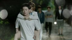 Oh My Ghostess: Episode 8 » Dramabeans Korean drama recaps