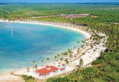 Playa Nueva Romana, San Pedro de Macorís, R.D.