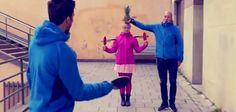 Arriva dalla Svezia un video che sta spopolando in rete facendo sorgere l'amletico dubbio: fake o non fake? Arriva dalla Svezia un video che sta spopolando in rete facendo sorgere l'amletico dubbio: fake o non fake?