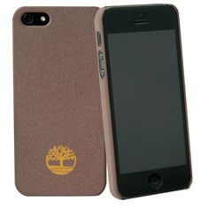 Newmarket iPhone 5 Case Brown, $24, now featured on Fab.
