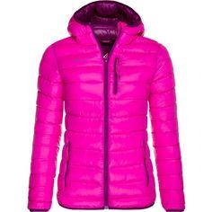 Zimní bunda dámská ALPINE PRO BEATRIX - BezvaSport.cz Winter Jackets, Fashion, Winter Coats, Moda, Winter Vest Outfits, Fashion Styles, Fashion Illustrations