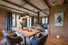Luxuriöse Wellness-Chalets Tannheimer Tal - Hüttenurlaub in Tannheimer Tal mieten - Alpen Chalets & Resorts