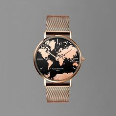 World traveler de luxe - swiss made. #flachsmannwatches #swissmade #swissdesign #swisswatches #watchgang #watchanish #watcheslover #watchesoftheday Men's Collection, Spice Things Up, Gold Watch, Watches For Men, Your Style, Accessories, Top Mens Watches, Men Watches, Ornament