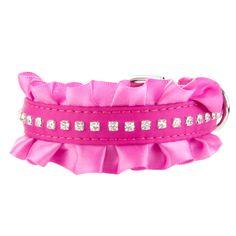 Top Paw® Ruffle Dog Collar | Collars | PetSmart