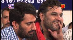 02-LAXMAN BAROT-GADU NARASTE (BHANVAD)NATHABHAGAT NU MANDIR-GS DVD-     ...