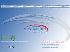 Mi primera pagina web... empezando