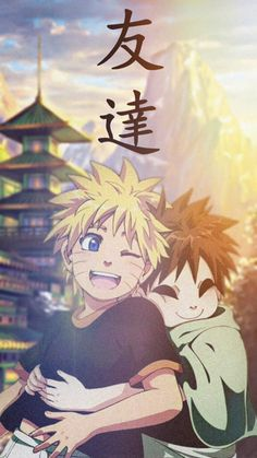 Shared by Une Louve D'Orient. Find images and videos about friends, naruto and kid on We Heart It - the app to get lost in what you love. Naruto Uzumaki Shippuden, Naruto Shippuden Sasuke, Naruto Kakashi, Anime Naruto, Gara Naruto, Fan Art Naruto, Naruto Shippuden Characters, Naruto Cute, Naruto Wallpaper Iphone