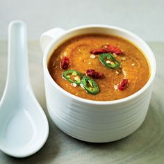 Food is Medicine: Fight Colds With Immune-Boosting Soup Recipe - Real Food - MOTHER EARTH NEWS