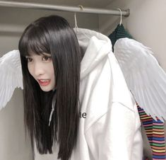 Cloud Wallpaper, Cherub, Nayeon, New Girl, Lovely Things, Kpop Girls, Korean Girl, Wigs, Idol