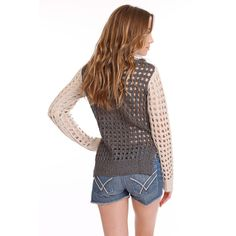 Awesome look... #casual #shorts #gray https://www.facebook.com/dazzlemedeals