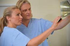 Planung für Lumineers - hier mit Zahnarzt Berlin Dr.Seidel