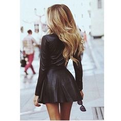 Imagen de fashion, style, and hair