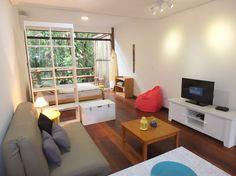 Ganhe uma noite no Chalezinho 04 novo frente à praia - SPA Condominio - Lofts para Alugar em São Sebastião no Airbnb!
