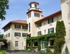 Top Native Hotel Near Bingen, Washington State