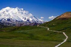 tripbucket | Dream: Explore Denali National Park & Preserve, Alaska