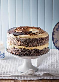 Lamingtons is & lekkerte van Australië wat al so deel is van ons kultuur d., Lamingtons is & lekkerte van Australië wat al so deel is van ons kultuur dat jy kan glo ystervarkies, soos ons dit noem, is hier gebore. Geniet S. Baking Recipes, Cake Recipes, Dessert Recipes, Desserts, Pie Dessert, Party Recipes, Sweet Pie, Sweet Tarts, Ma Baker