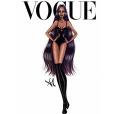 Naomi Campbell #90sSupermodels by @armandmehidri  Be Inspirational❥ Mz. Manerz: Being well dressed is a beautiful form of confidence, happiness & politeness