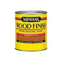 Minwax Wood Finish Weathered Oak Oil-Based Interior Stain (Actual Net Contents: oz) at Lowe's. Minwax Wood Finish is a penetrating oil-based wood stain, which provides beautiful rich color that enhances the natural wood grain. Unfinished Wood Furniture, Stain Furniture, Natural Bristle Brush, Pine Oil, Oil Based Stain, Ikea Pax, Weathered Oak, Golden Oak, Houses